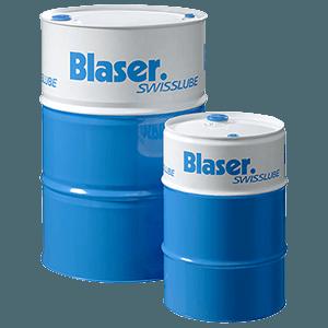 Blaser cutting fluids