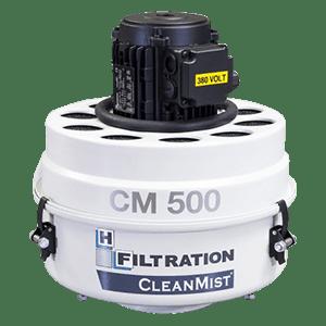 CleanMist 500