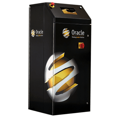 Oracle fluid management system
