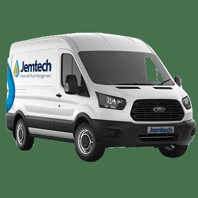 Jemtech service