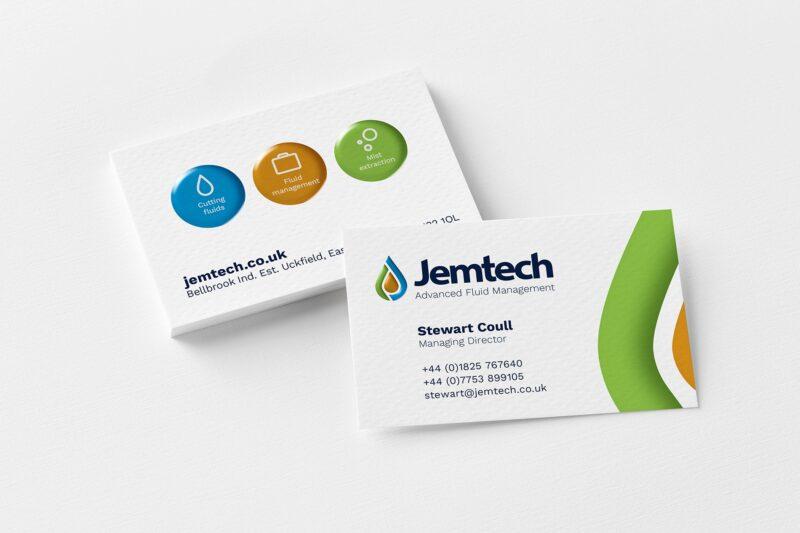 Jemtech advanced fluid management