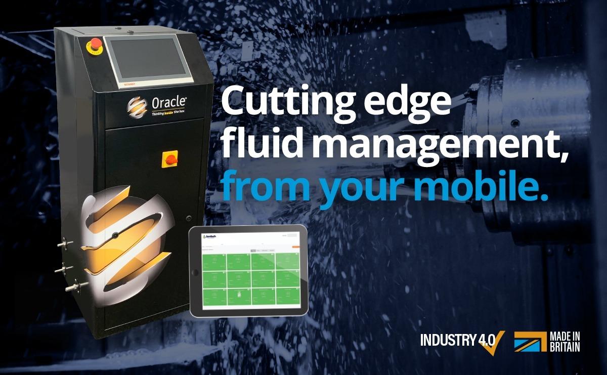 Oracle fluid management
