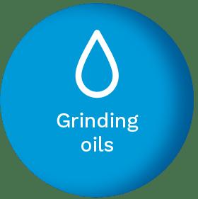 Grinding Oils