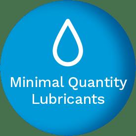 Minimal Quantity Lubricants